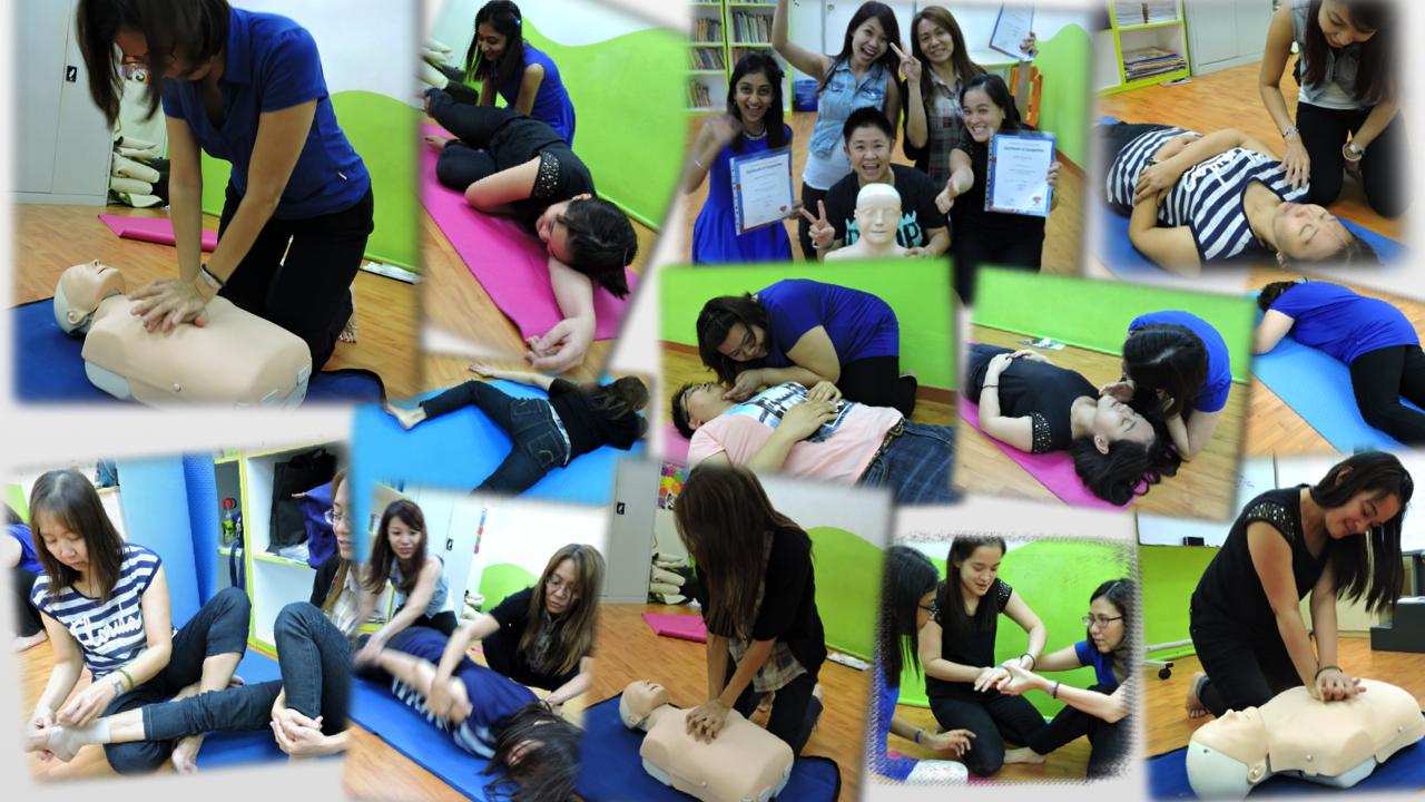 20151025 EFR Training