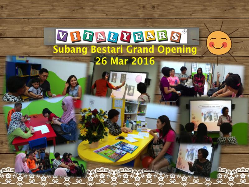 20160326 FB - Subang 2 Opening NEW