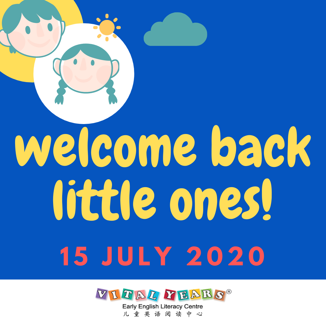 20200702 FB Post welcome back